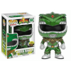 Funko Green Ranger (Metallic) Pop! Vinyl: Image 1
