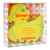 Spongellé Body Wash Infused Sponge Animals - Duck: Image 2