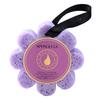 Spongellé Wild Flower Body Wash Infused Buffer - French Lavender: Image 1