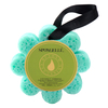 Spongelle Wild Flower Body Wash Infused Buffer - Coconut Verbena: Image 1