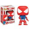 Marvel Comics Scarlet Spider LE Pop! Vinyl Figure: Image 1