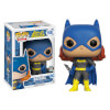 DC Heroic Batgirl EXC Pop! Vinyl Figure: Image 1