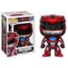 Power Rangers Movie Red Ranger Pop! Vinyl Figure: Image 1