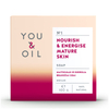 You & Oil Nourish & Energise Soap for Mature Skin 100g: Image 1