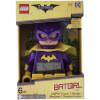 LEGO Batman Movie: Batgirl Minifigure Clock: Image 5