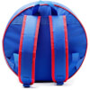 Captain America Shield Molded Backpack: Image 3