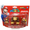 Super Mario Donkey Kong Figure Collection: Image 1