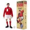 Action Man Footballer Figure: Image 5