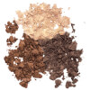 Osmosis Color Eye Shadow Trio - Bronzed Cocoa: Image 3