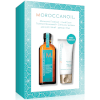 Moroccanoil Treatment Original 125ml (25% Extra Free) with FREE Moroccanoil Hand Cream 75ml (Worth £52.85): Image 1