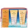 NUXE Sun Travel Kit SPF50 2017: Image 1