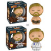 Planet Of The Apes George Dorbz Vinyl Figure: Image 1