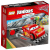 LEGO Juniors: Cars 3 Lightning McQueen Speed Launcher (10730): Image 1