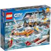 LEGO City: Coast Guard Coast Guard Head Quarters (60167): Image 1