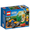 LEGO City: Jungle Jungle Buggy (60156): Image 1