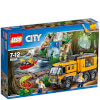 LEGO City: Jungle Mobile Lab (60160): Image 1