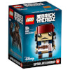 LEGO Brickheadz: Captain Jack Sparrow (41593): Image 1