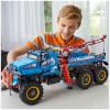 LEGO Technic: 6x6 Remote Control All Terrain Tow Truck (42070): Image 3