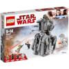 LEGO Star Wars Episode VIII: First Order Heavy Scout Walker (75177): Image 1