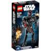 LEGO Star Wars Episode VIII: Elite TIE Fighter Pilot (75526): Image 1