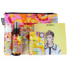 amika Salon Styling Haircare Sample Kit - Sea Buckthorn Berry (Obliphica): Image 1