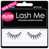 Lash Me Lashes Glow In The Dark Thick Black: Image 1