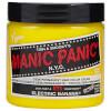 Manic Panic Semi-Permanent Hair Color Cream - Electric Banana 118ml: Image 1