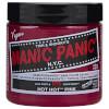 Manic Panic Semi-Permanent Hair Color Cream - Hot Hot Pink 118ml: Image 1