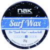 Nak Surf Wax Travel Size 25g: Image 1