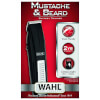 Wahl Mustache & Beard Battery Trimmer: Image 1