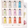 Crabtree & Evelyn Hand Therapy Gift Set 12 x 25g: Image 1