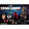 Beast Kingdom Marvel Guardians of the Galaxy Vol. 2 Egg Attack Star-Lord 15cm Action Figure: Image 4