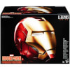 The Avengers Marvel Legends Iron Man Electronic Helmet (Full-Scale Size): Image 1