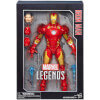 Marvel Legends Avengers: Iron Man 12 Inch Action Figure: Image 8