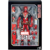 Marvel Legends Avengers: Deadpool 12 Inch Action Figure: Image 1