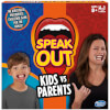 Hasbro Gaming Speak Out Kids vs. Parents: Image 1