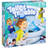 Toilet Trouble Game: Image 1