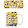 Despicable Me Coffee Mug (Many Minions): Image 1