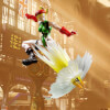 Street Fighter V S.H. Figuarts Cammy 15cm Action Figure: Image 5