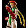 Street Fighter V S.H. Figuarts Cammy 15cm Action Figure: Image 7