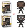 Black Panther Pop! Vinyl Figure: Image 2