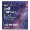 this works Scent Well Diffuser and Oil 10ml: Image 2