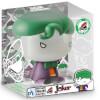 Justice League The Joker Chibi Bust Bank 17cm: Image 2