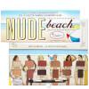 theBalm Nudebeach Eyeshadow Palette 10g: Image 1