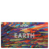 NYX Professional Makeup In Your Element Shadow Palette - Earth: Image 3