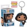 Disney Princess Jasmine Pop! Keychain: Image 2