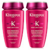 Kérastase Reflection Bain Chromatique Sulfate Free Shampoo 250ml Duo: Image 1