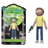 Articulated Action Figure: Rick and Morty - Morty: Image 1