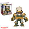Marvel Contest of Champions Howard the Duck 6 Inch Pop! Vinyl Figure: Image 2