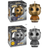 The Rocketeer Dorbz Vinyl Figure: Image 2